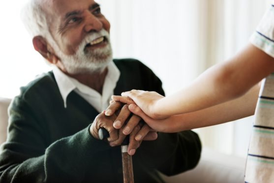 social support for cancer patients
